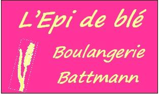 Boulangerie L'Epi de Blé