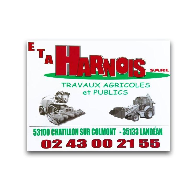 ETA Harnois